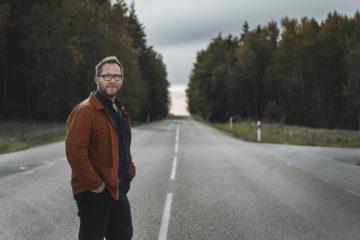 Jesper Thörn